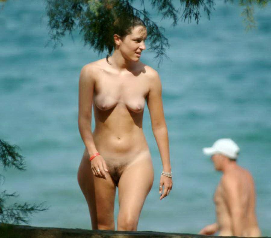 natural nudist