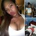 UNA MATATANA!! mujer provocó un desgracia enviándole foto y videos porno con otro hombre a su ex pareja en Azua