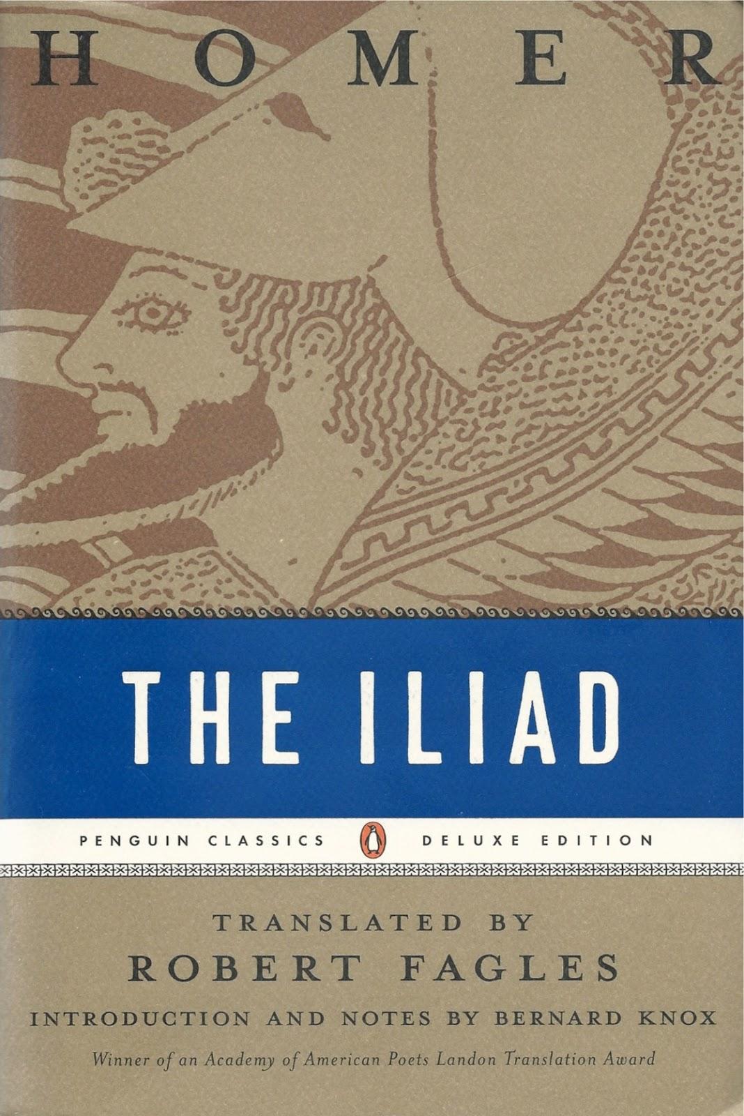 ramayana and the illiad