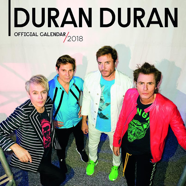 duran duran, electric barbarella, duran duran new album, paper gods, billboard, electric barbarella video, sebastien bataille duran duran, best of duran duran