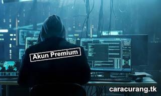 Aplikasi Hack Domino99 Menggunakan Akun Premium