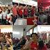 Disputa acirrada no PT mobiliza plenárias regionais no processo de eleições diretas do partido