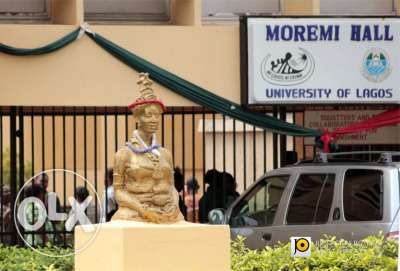 unilag female student dies moremi hall