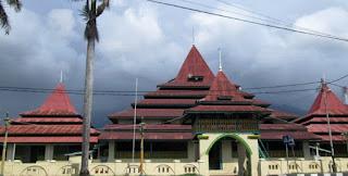 Kerajaan Ternate dan Tidore
