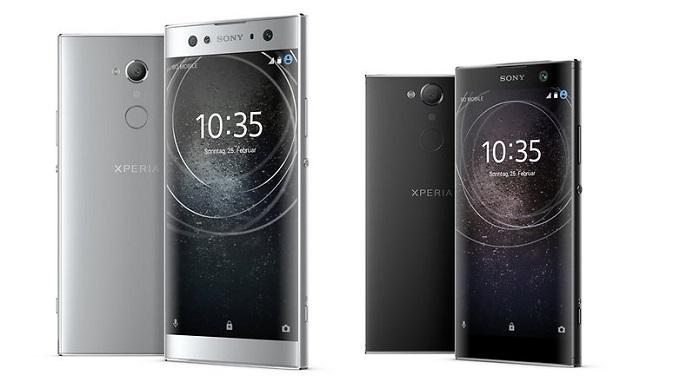 Sony Xperia XA2, XA2 Ultra Philippines