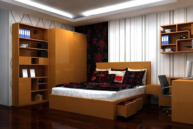 Thiết kế và trang trí phòng ngủ như thế nào cho hợp lý?