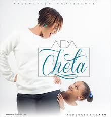 Ada - Cheta Lyrics