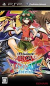 Yu-Gi-Oh! Arc-V Tag Force Special (English Patch) PSP ISO PPSSPP For Android