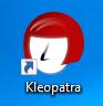 Icono Kleopatra