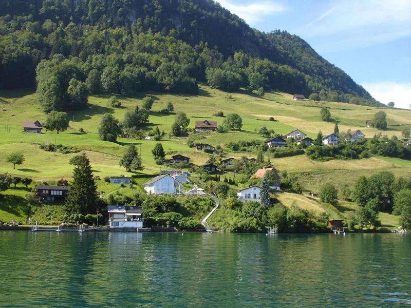 3 Taman Nasional Swiss