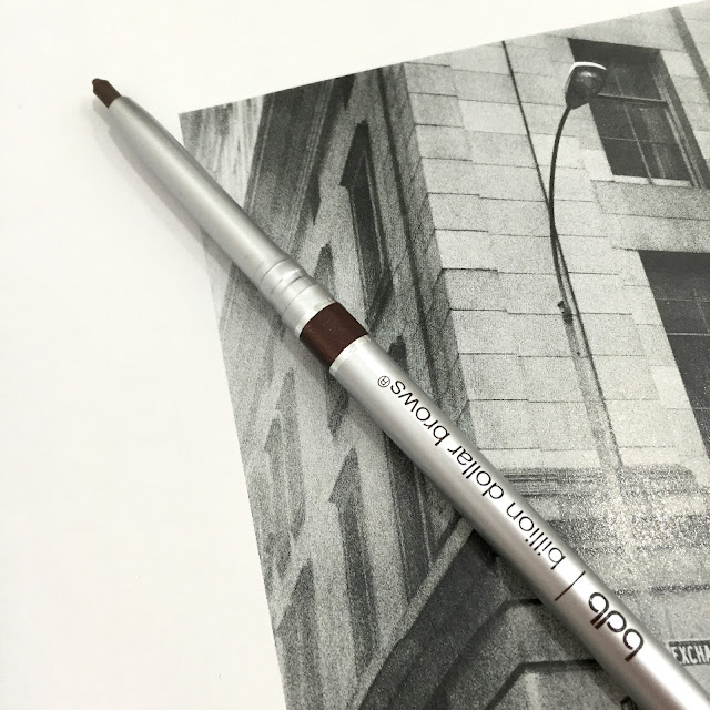 Billion Dollar Brows - Universal Brow Pencil