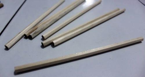 Bermacam Jenis Pensil Waktu SD