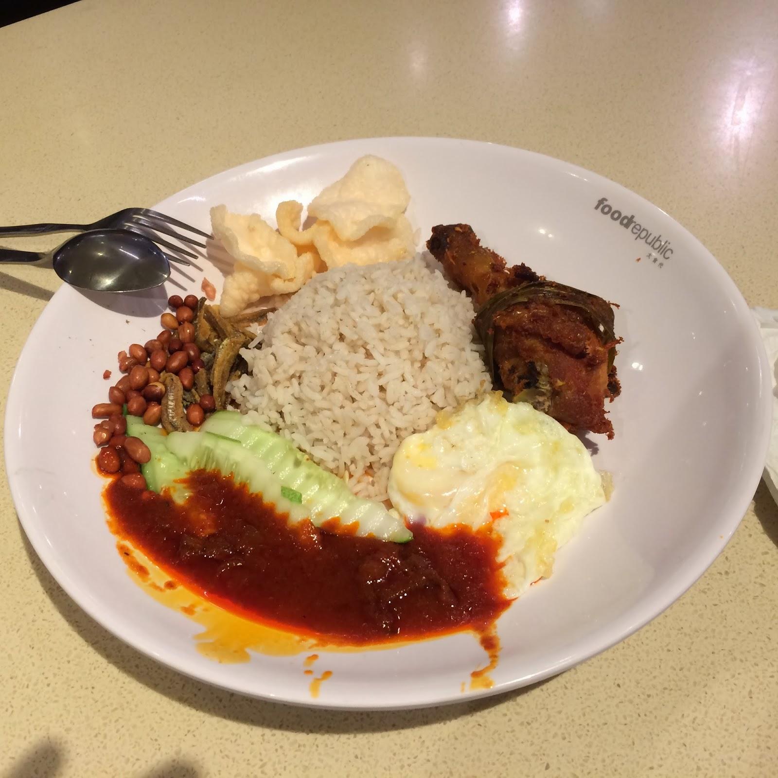Food Delivery Bandar Sunway