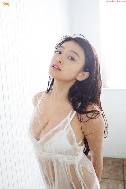 Hot girls Mari Yamachi japanese porn model 5