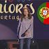 [VÍDEO]JESC2017: Veja o vídeo de apresentação de Mariana Venâncio