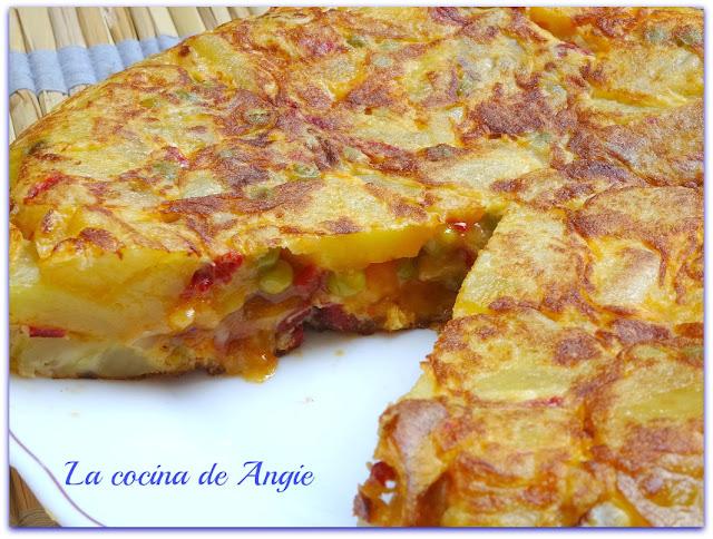 Tortilla Gallega