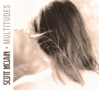 "Nuevo LP de Scott McLain ""Multitudes"""