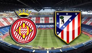 مشاهدة مباراة جيرونا واتليتكو مدريد بث مباشر بتاريخ 02-12-2018 الدوري الاسباني