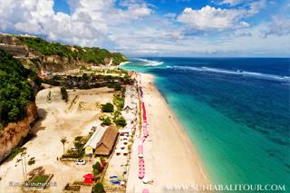 Pandawa Beach | Sunia Bali Tour