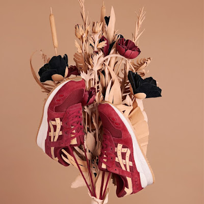 Veg-Tan Pack, Asics Tiger, Gel-Respector, Gel-Lyte III, Asics Lifestyle, Suits and Shirts, sneakers, calzado,