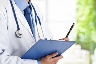 verifiér un votre docteur