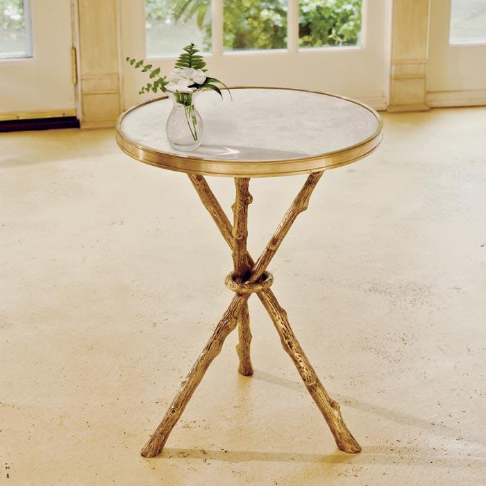 Zara Sofa Table: A Love Affair With Design: TEN: Drinks