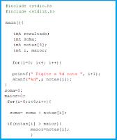 logica programação