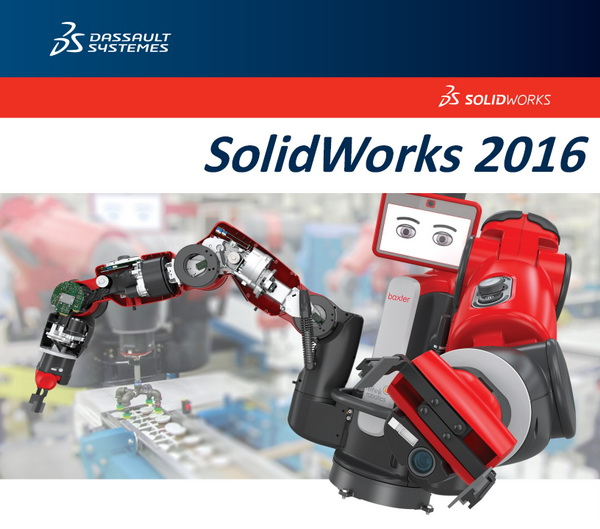 SolidWorks 2016 SP2 64 Bit Full Crack Download