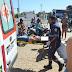 Adolescente é vítima de golpe de faca nas costas durante assalto em Cajazeiras