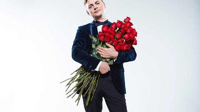 Andrey Andreev, Miliarder yang Kaya Raya Gara-gara Jadi Mak Comblang