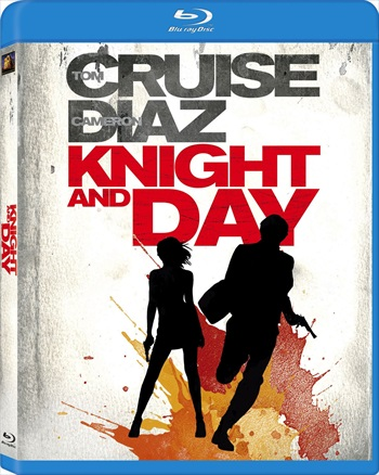 Knight And Day 2010 Dual Audio Bluray Download