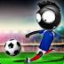 تحميل لعبة كرة القدم للاندرويد  Download stickman soccer 2016 APK