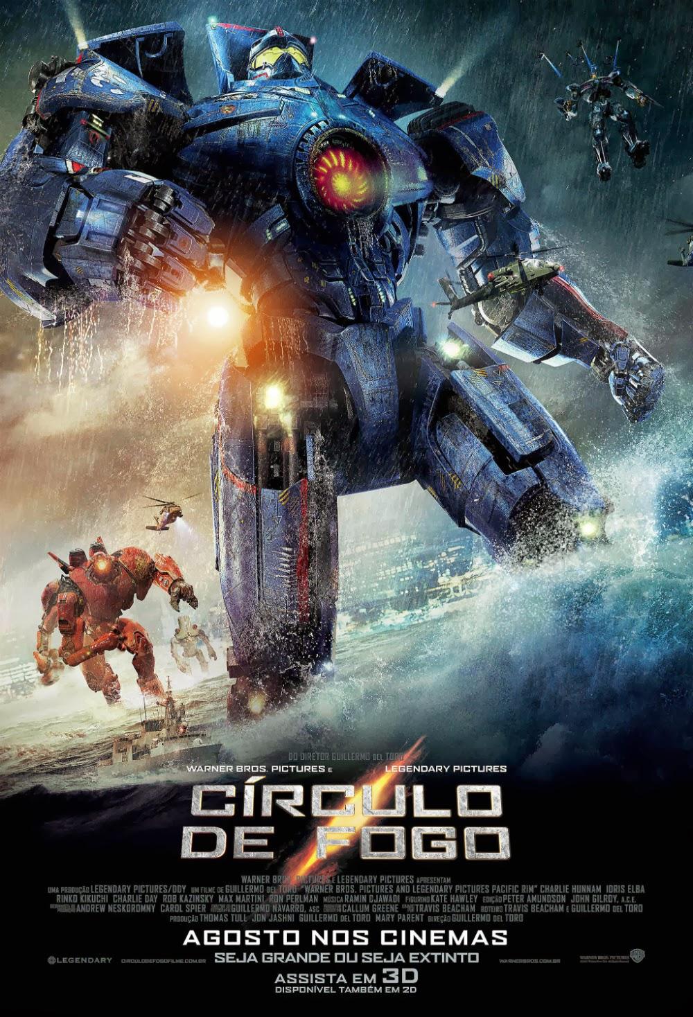 Poster do filme Círculo de Dor