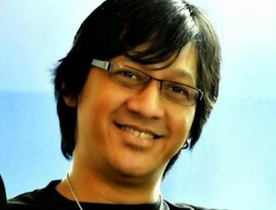 Andre Taulany artis terkaya di indonesia