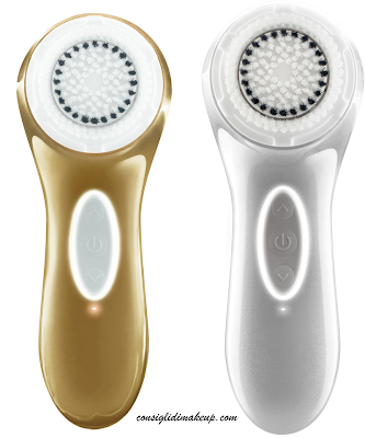 Preview: Clarisonic Opulence Collection