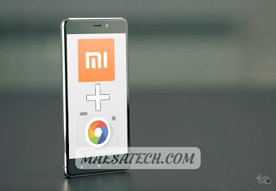 Cara Instal Google Kamera Pixel 2 di Xiaomi Tanpa Root