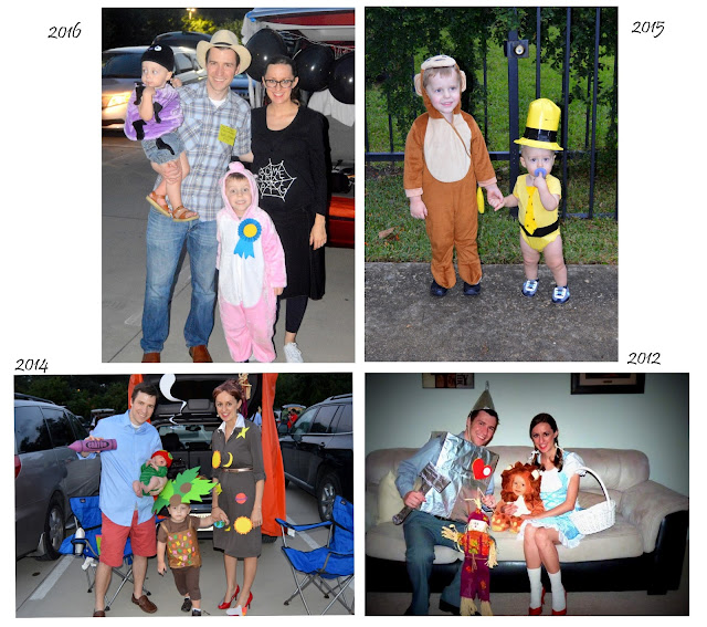Literary Themed Costumes, Halloween Costumes, Family Costumes, Coordinated Costumes