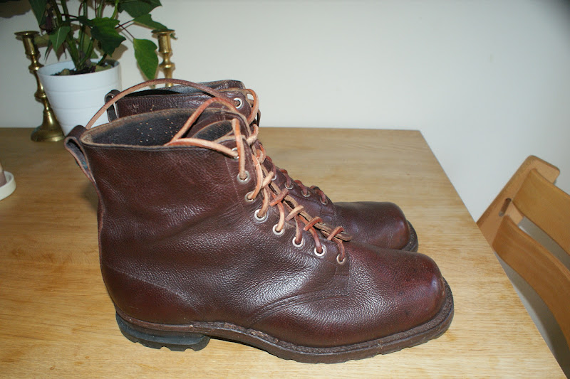 c7241ce10d My Old Army Boots