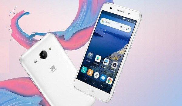 Review: Huawei Y3 2018 Specifications and Price