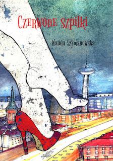 Czerwone szpilki - Wanda Szymanowska