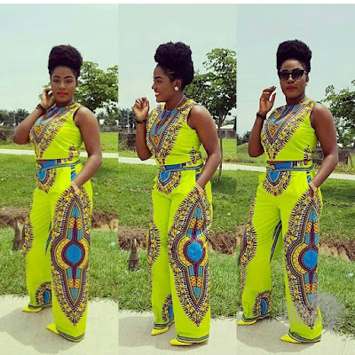 Perfect Ankara Danshiki Design And Styles For Ladies You Can Rock Anytime, ankara dashiki styles for ladies, ankara danshiki designs for ladies, awesome danshiki for ladies, ankara tops with danshiki styles for ladies, good ankara and danshiki styles for ladies, ladies danshiki styles, ladies ankara and danshiki styles to rock