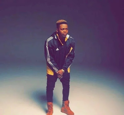 Olamide - Update (Prod. By Young John) Afro house