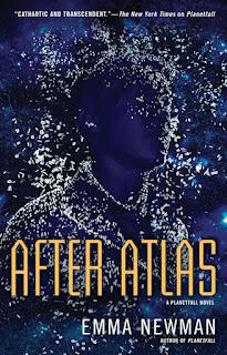 31st Arthur C. Clarke Award Shortlist