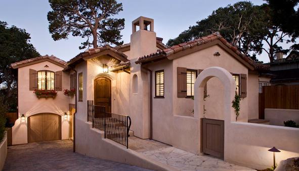 Fachadas casas modernas fachadas de casas rusticas mexicanas for Casa moderna rustica