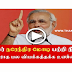 Facts To Know About Narendra Modi, The Prime Minister Of India