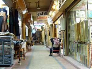 12217a939 The incense souq contains stalls selling oudh and bakhoor, frankincense and  myrrh – natural ingredients to bring out that classic, pleasant scent of  Arabia ...