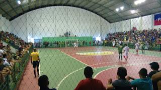 2ª rodada das semifinais do 11º Aberto Picuí de Futsal 2018, acontece nesta sexta-feira (23) - Taça Rosildo Anacleto