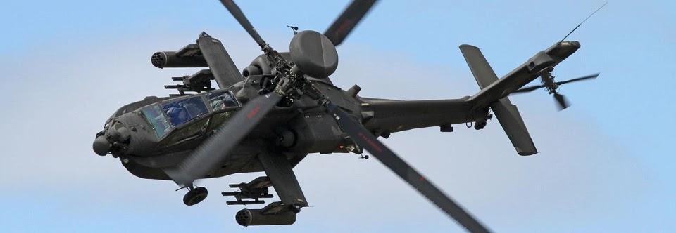 У Великій Британії сформовано бригаду армійської авіації
