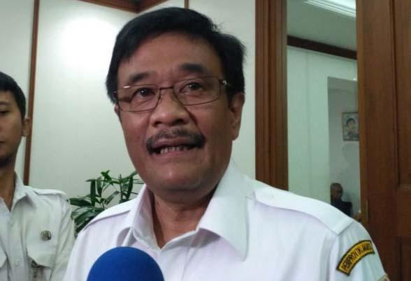 Djarot Usulkan Gubernur DKI Diusulkan oleh Presiden, Dipilih oleh DPRD