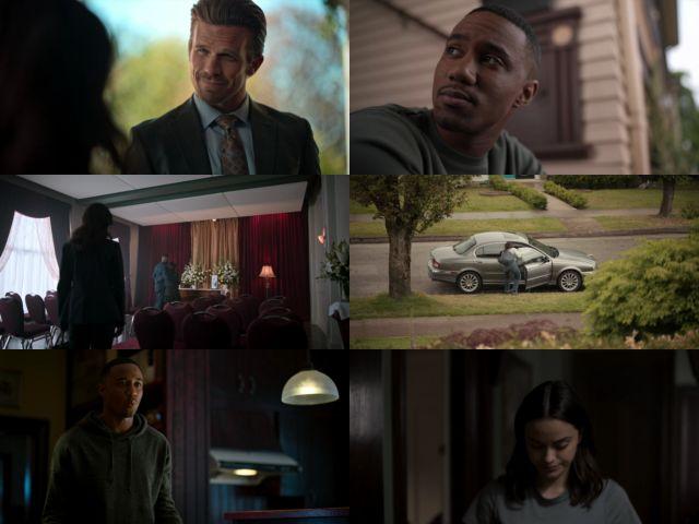 Mentiras peligrosas (2020) HD 1080p y 720p Latino 5.1 Dual